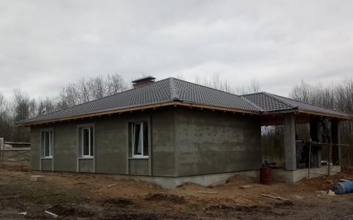 dom-iz-gazosilikata-posle-fasadnih-rabot